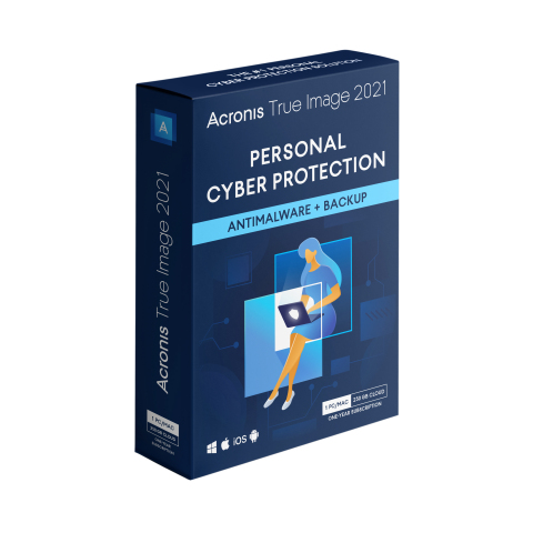 Acronis True Image 2021 Stocks Available!